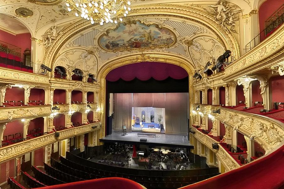 Opera Zurich