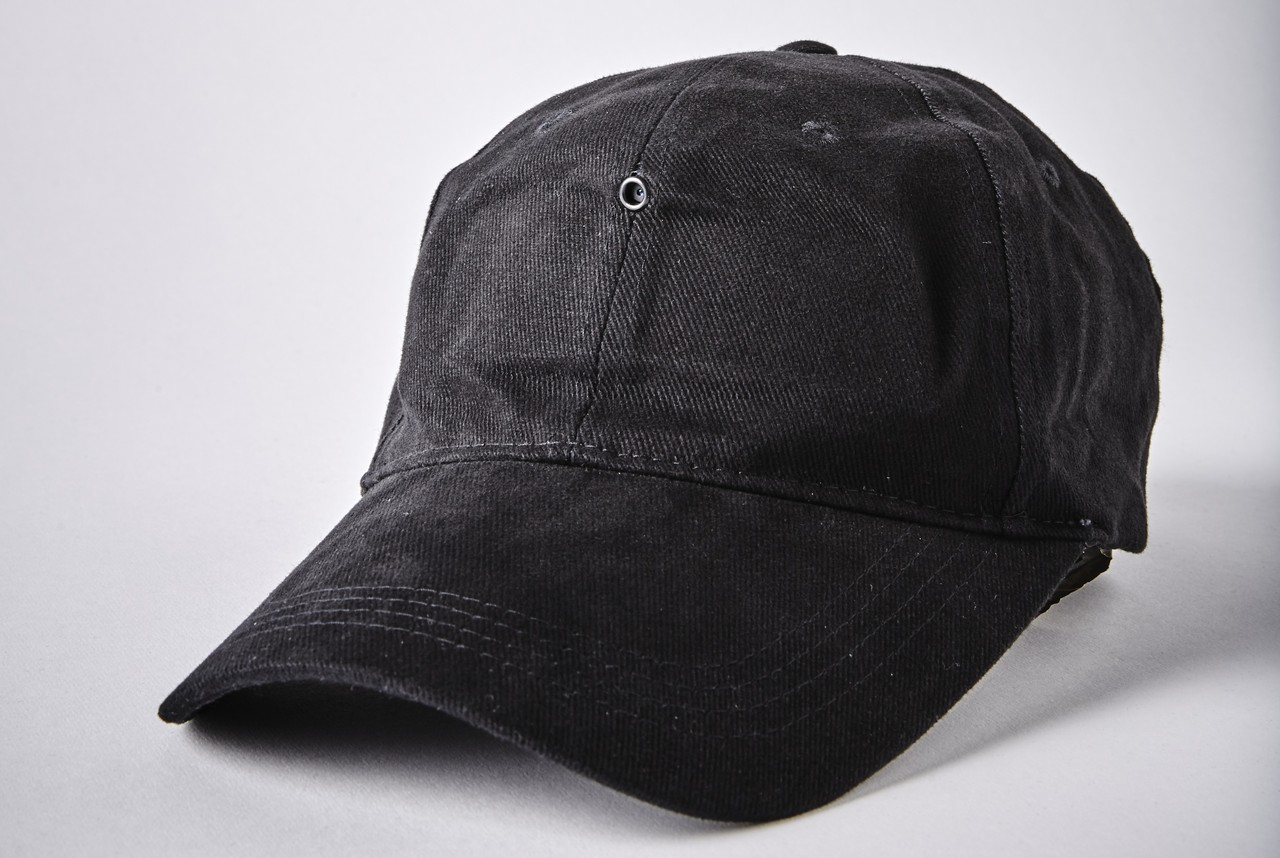 fa65bc329d0 Random Darknet Shopper - Baseball Cap with Spy Camera