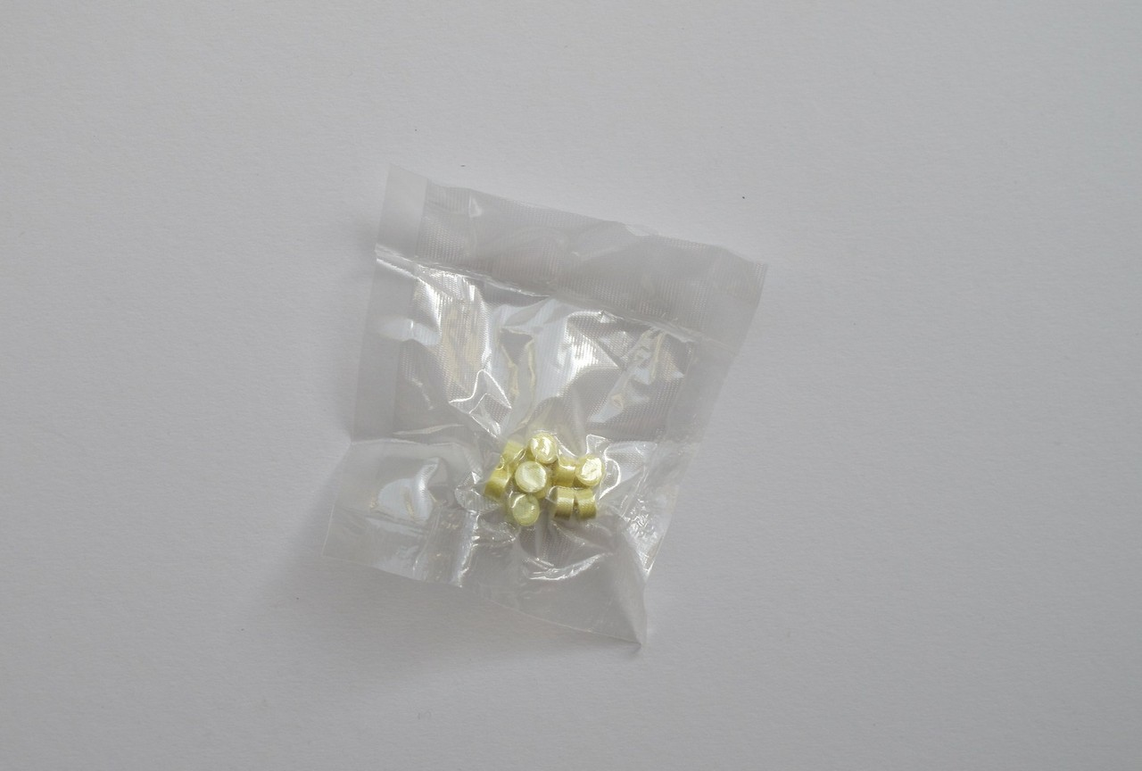 Random Darknet Shopper - Ectasy 10x yellow Twitter 120mg mdma